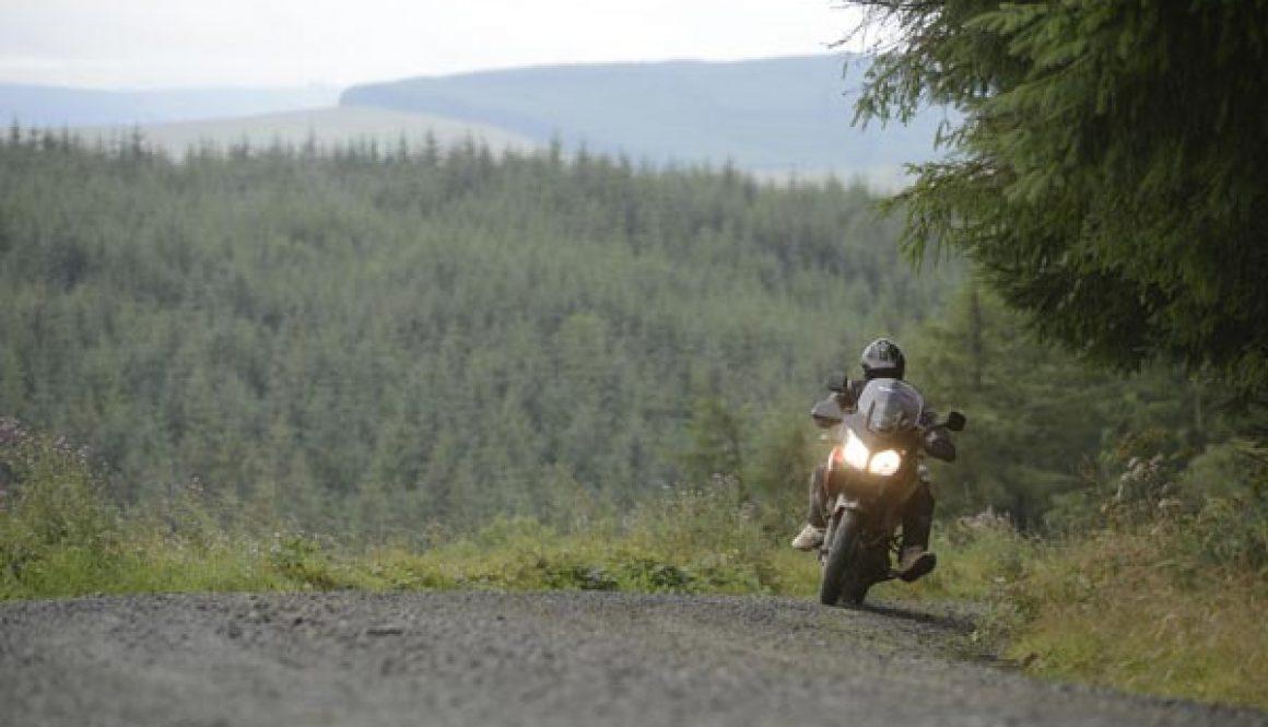 """New 500km navigational challenge for """"Big Bikes"""""""