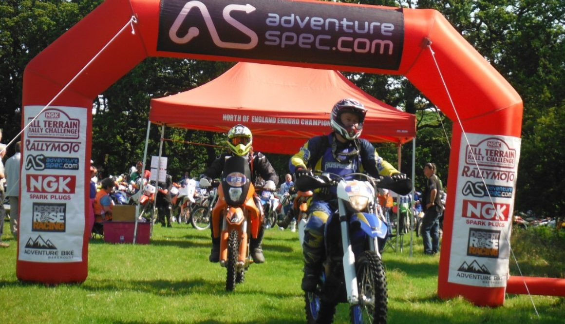 ATRC: Ryedale entries open