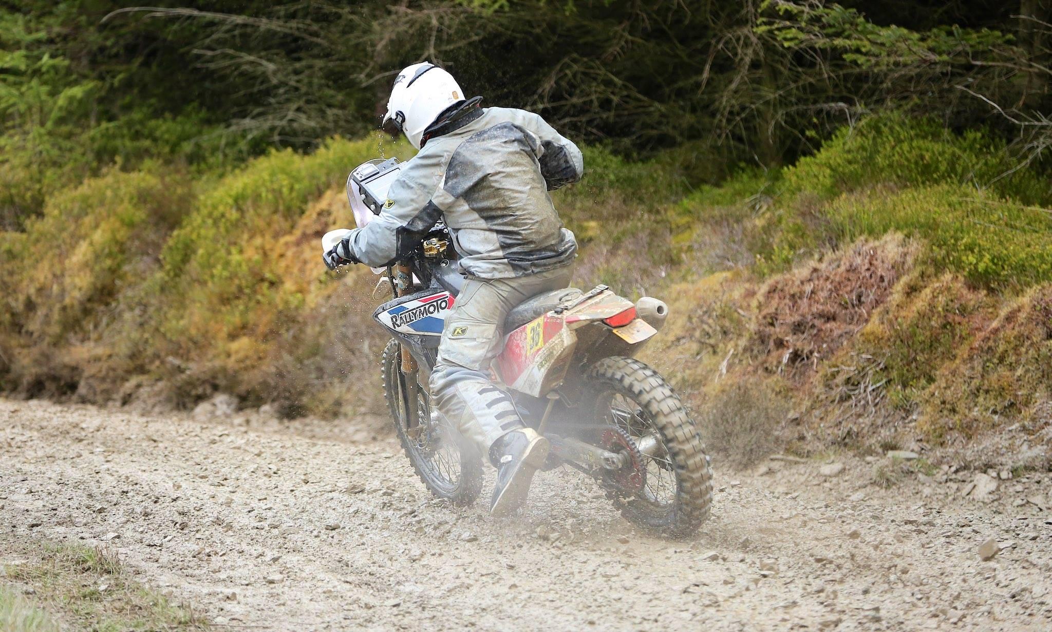 ATRC – Hafren Rally confirmed for 5th November