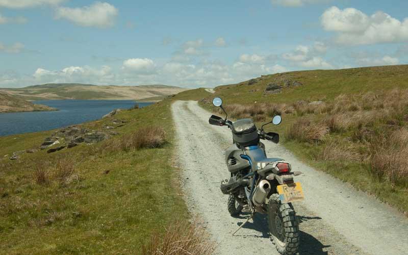 Adventure Riding Experiences
