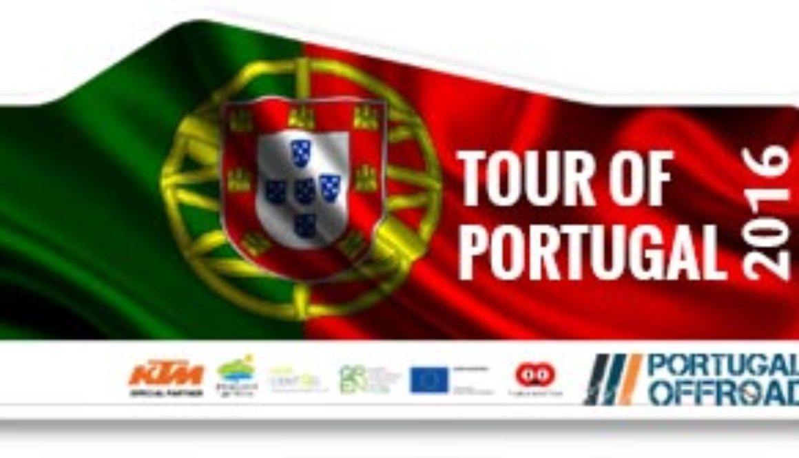 New for 2016 – Tour of Portugal