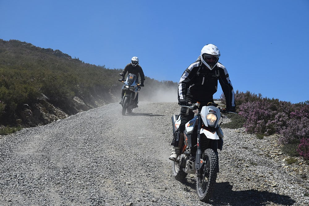 Ride with your friends in a group