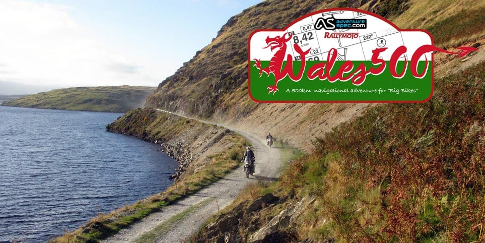 THE WALES 500: A fantastic two day navigational adventure for