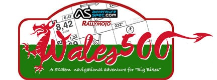 Wales 500 and RallyMoto Challenge