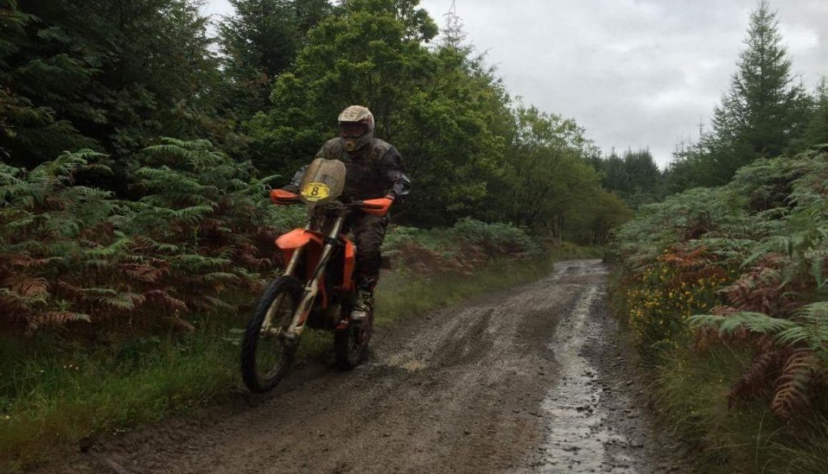 ATRC: Beacons Rally – 4 weeks away