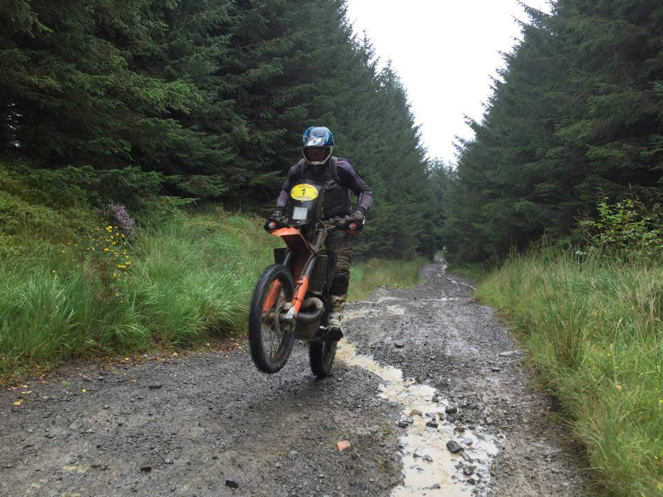 ATRC 2016 – Beacons Rally Report