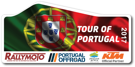Tour of Portugal Rally 2017