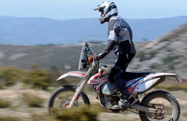 RallyMoto roadbook event to replace BAJA GB