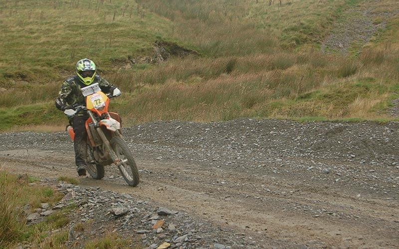RallyMoto Roadbook Event opens entries