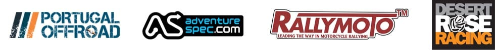 RallyMoto is pleased to have the support of these great partners
