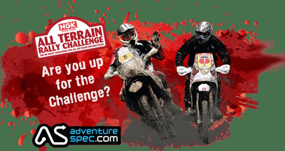 All Terrain Rally Challenge 2017