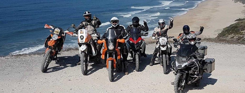 Dirty Dozen Adventure Tours