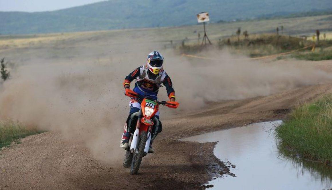 Vitko and Martins dominate HunGarian Baja