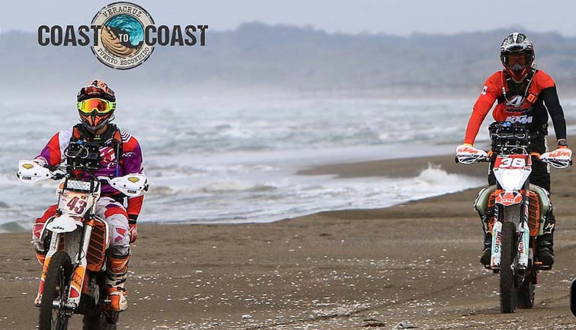 "Video: Mexican ""Coast to Coast"" Cross Country Rally opens registration"