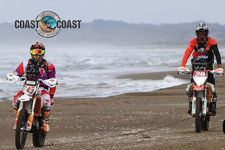 """Video: Mexican """"Coast to Coast"""" Cross Country Rally opens registration"""