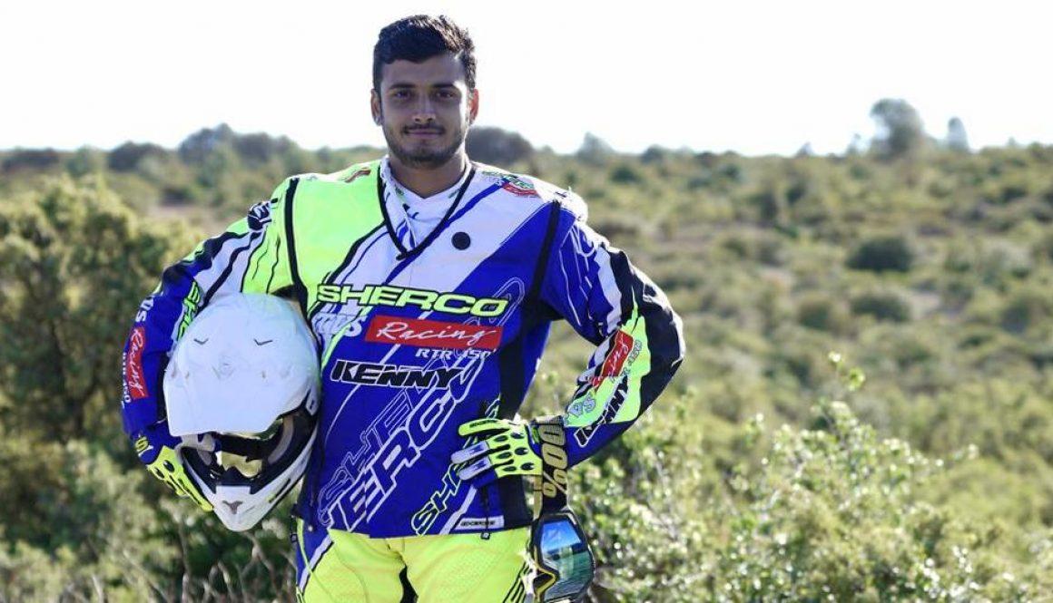 Top Indian rider to take part in Dakar 2018