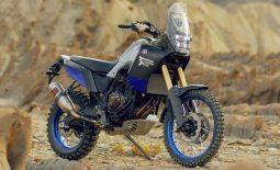 Yamaha Tenere 700 World Raid: Update