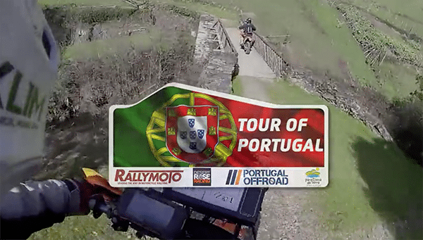 Tour of Portugal: Roadbook and Course Check – Day 1