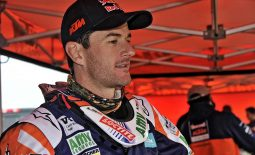 Dakar Rally – Marc Coma quits as Sporting Director