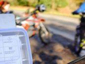 RallyMoto Roadbook Caper – 23rd June