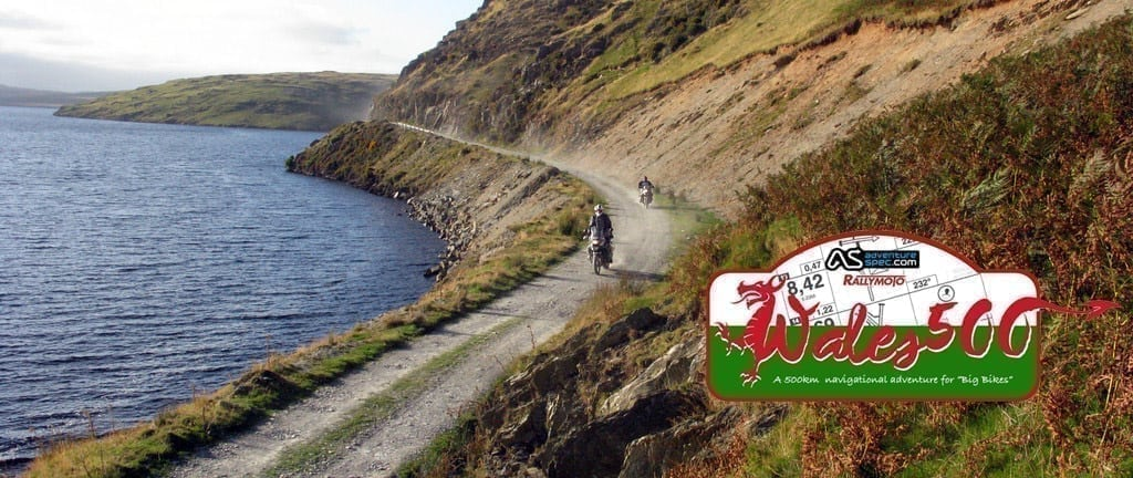 NEW FOR 2018: THE WALES 500