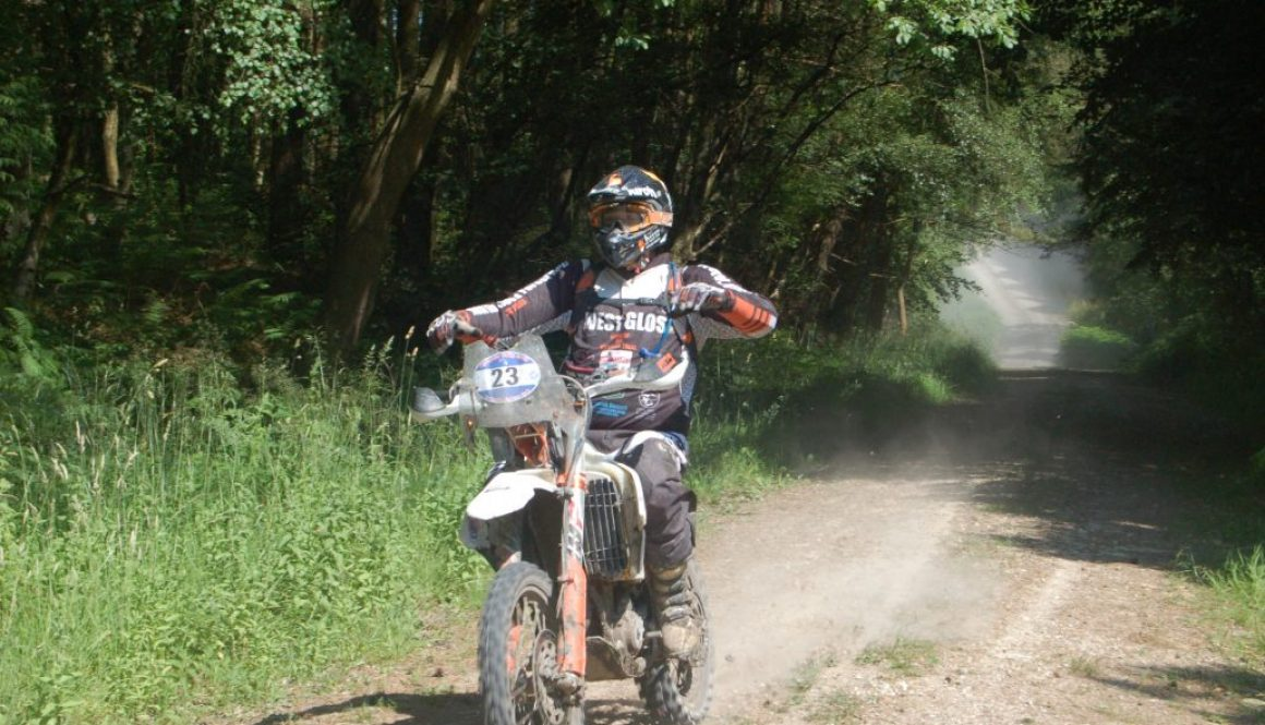 ATRC points update after the Ryedale Rally