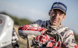 Indian Baja: Joaquim Rodrigues takes the win for Hero