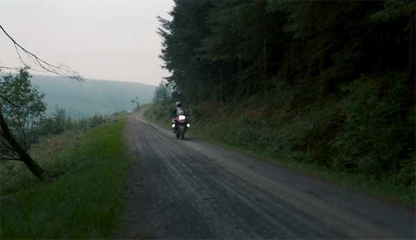 The Kielder 500 | The Wales 500 | The IOM 500