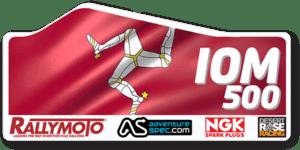RallyMoto - IOM 500