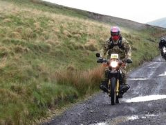 """The """"500's"""" – just what your adventure bike was made for"""