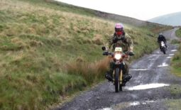 "The ""500's"" – just what your adventure bike was made for"