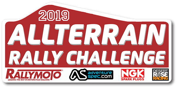 All Terrain Rally Challenge 2019