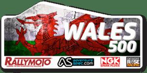RallyMoto - Wales 500