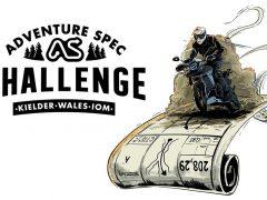 The Adventure Spec Challenge 2019 + Video