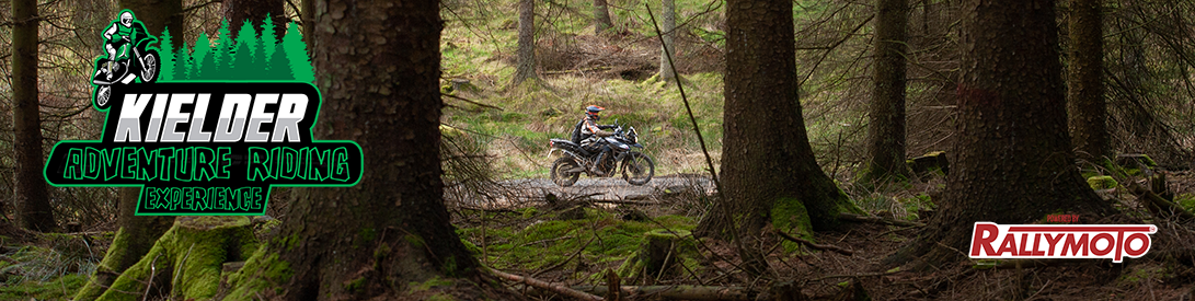 Kielder Adventure Riding Experience – SPECIAL