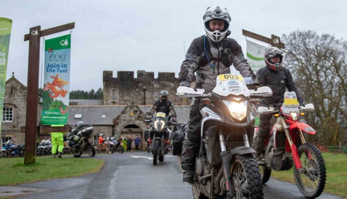 Entries open on Friday, 29th November for Kielder 500