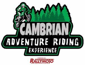 Cambrian Adventure Riding Experience