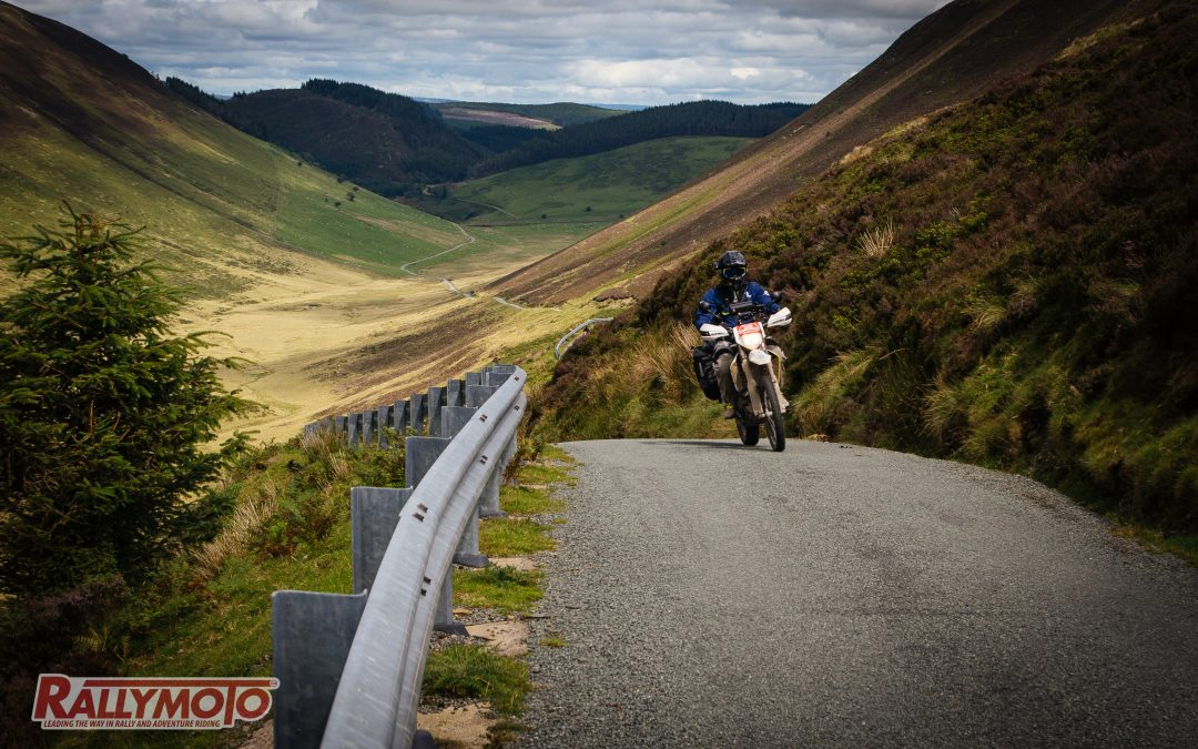The Tour of Wales Roadbook Challenge Round 1 – Report & Image Gallery