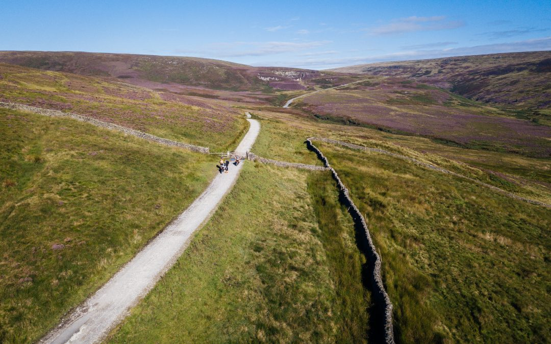 Sunshine, Scenery and Success – The First Ever Coast 2 Coast Roadbook Challenge