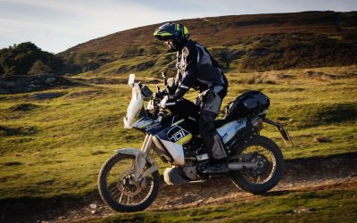 Destination UK  – When a 12hr Roadbook Rally is only Part of the Adventure.