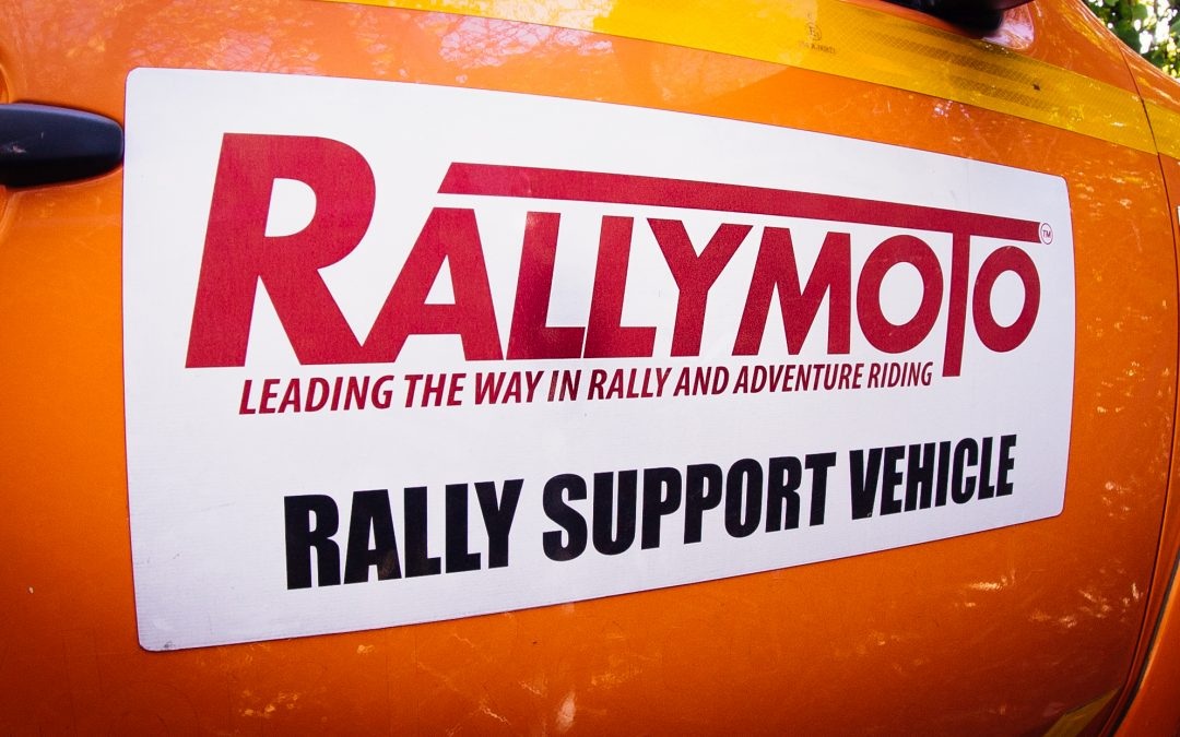 The RallyMoto Recovery Vehicle – An Introduction to the Truck you Never Want to Meet