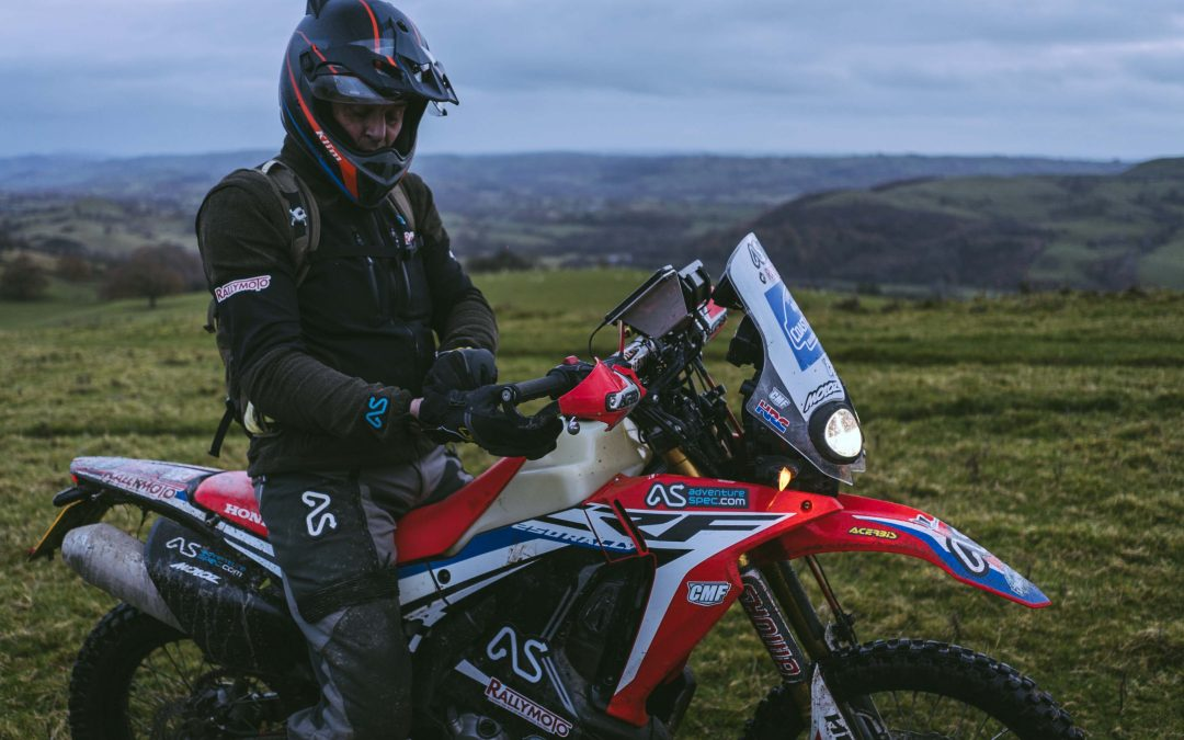 Tales from the Tail End – Mike the Marshal on Riding up the Rear