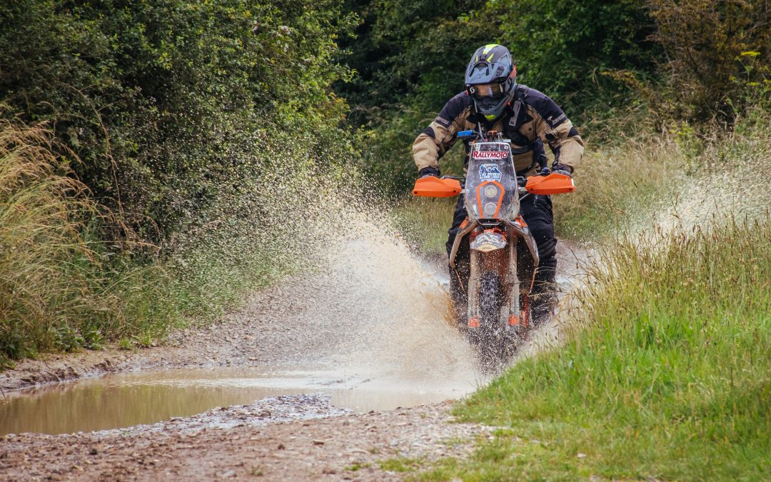 Adventure Rallies and Training Days – Another Top Weekend on the Plains.