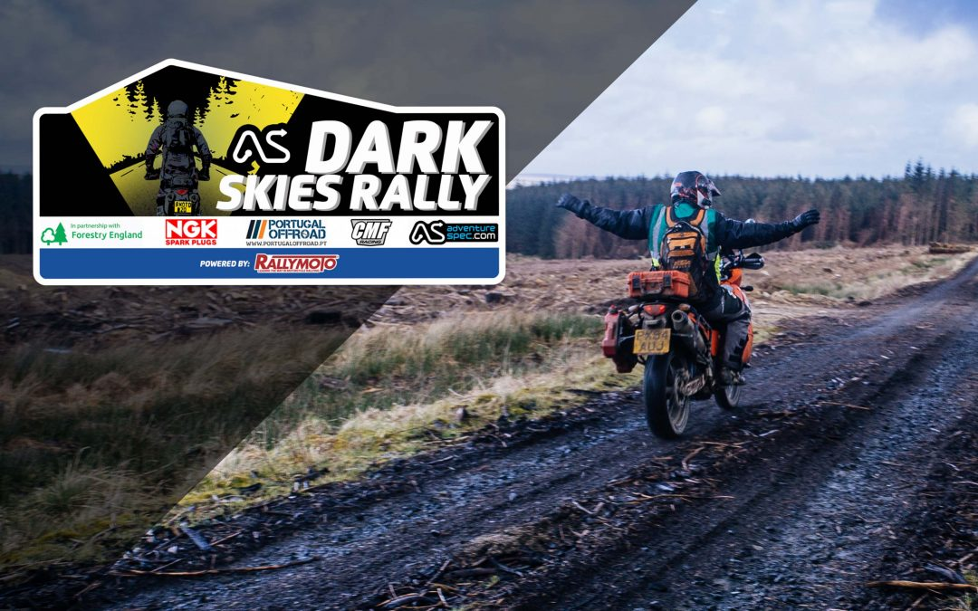 Dark Skies Rally – Now a Full Weekend of Kielder Adventure Rallying for all Levels